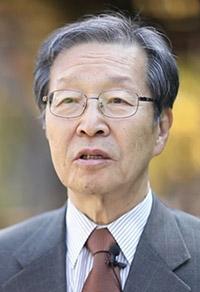 민성길 교수 (연세의대 명예교수)
