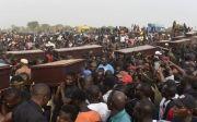 나이지리아 기독교인, 박해, 보코하람