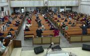 사랑제일교회 주일예배