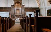 교회, 예배, 예배당,