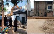 중국 교회, 철거, 십자가 철거, 박해
