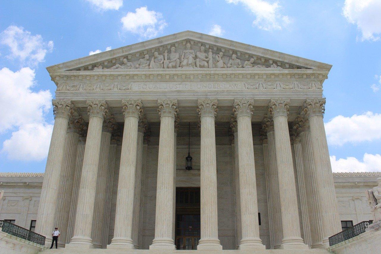 대법원, 미국 대법원