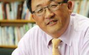태평양 법률협회 한국부 담당 주성철 목사