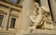 철학 스토아 동상 생각 지식 헤로도토스 Herodot