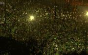 텐안먼, 민주화 운동