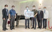 예수병원 피아노 기증