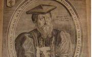 케임브리지 대학교 교수 윌리엄 풀크 (William Fulke, 1538–1589)는 성직자들에게 의무로 부과된 성직 예복을 착용하지 말라고 격려했다.
