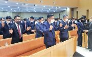 6.25전쟁 70주년 한국교회 구국기도성회