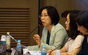 김정희 바른인권여성연합 공동대표
