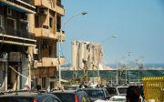 레바논 폭발 사고(월드비전 제공)