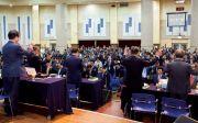 기하성 총회 미스바 기도운동