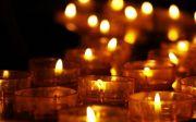 라이트 양초 촛불 믿음 종교 기독교 불꽃 기념하다 명상 기도 관조적인
