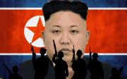 김정은 군인 총 북한