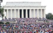미국 중보기도, 워싱턴 D.C, 회개 운동,