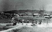 농촌 시골 1960년대