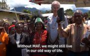 파푸아뉴기니의 얄리 부족