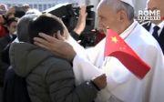 바티칸, 교황, 중국,