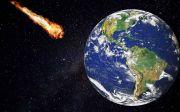혜성 지구 운석 충돌 파괴 소행성 행성 외계 찌꺼기 궤도 우주 태양계