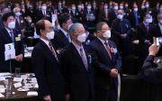예장 합동 개혁 합동 15주년 감사예배