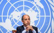 토마스 오헤아 퀸타나(Tomas Ojea Quintana) 유엔(UN) 북한인권 특별보고관