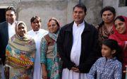 파키스탄, 기독교인,