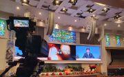 수능 기도회 사랑의교회 온라인