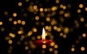 촛불 사망 환상 슬픔 애도 공감