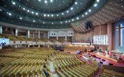 여의도순복음교회 이영훈 목사 2020년 성탄