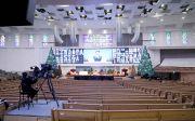 사랑의교회 비대면 예배