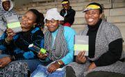 남아프리카공화국 기독교인 여성
