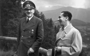 히틀러 괴벨스 나치 독일 유대인 박해