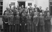 본회퍼 고백교회 나치 독일 칼 바르트 니묄러 바르멘 선언