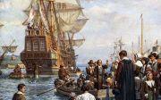 청교도 mayflower 분리주의 영국 국교회 메이플라워 미국 대륙 이주