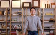 건축가 유현준 홍익대학교 교수