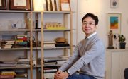 건축가 유현준(홍익대학교 교수)
