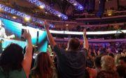 미국 개신교인, 기독교인, 예배, 청소년, 기도,