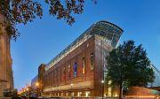 워싱턴 DC에 위치한 성서 박물관.