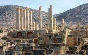 노아 함 붓 리비아 이집트 고대 유적 아프리카