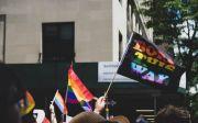 동성애, 동성애 깃발