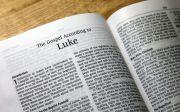 누가복음 영어성경