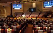 프라미스교회가 14개월 만에 새벽기도를 재개하면서 첫 주간을 특별새벽기도회로 드렸다.