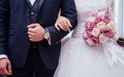 결혼 웨딩 신랑 신부 결혼식 남편 아내 부부 약속 약혼 결혼식