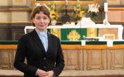 에스토니아 복음주의루터교회 신학연구소 안네 부르하르트 박사