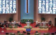 여의도순복음교회 비대면 온라인