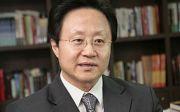 한국 CCC 대표 박성민 목사