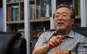 김수길 선교사