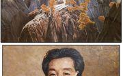 북한 그림 만수대
