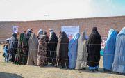 월드비전 아프가니스탄