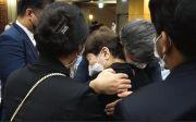코로나19 소천 선교사들 추모예배