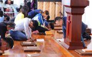 이른비언약교회, 중국,